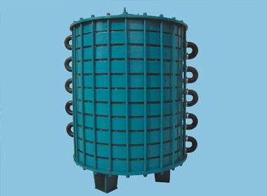 冷凝器除垢